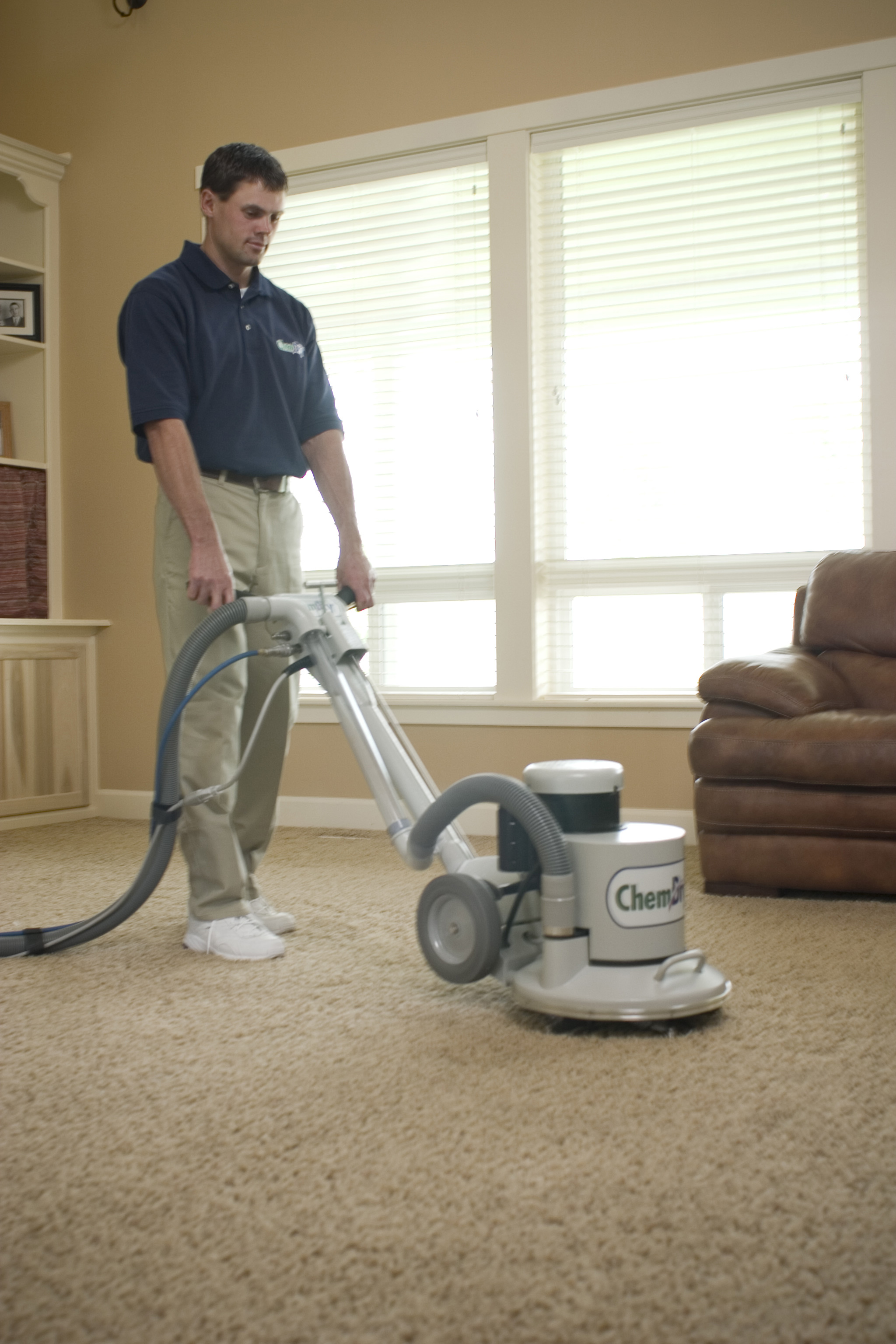 Crossroads Chem-Dry is your healthy home provider for carpet and upholstery cleaning in Carmel
