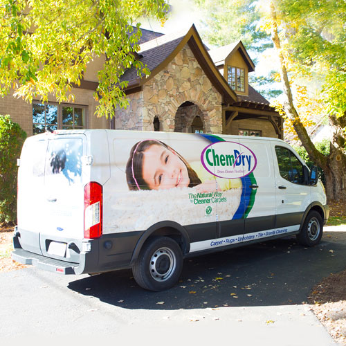 Crossroads Chem-Dry's Technicians Are Professionally Trained
